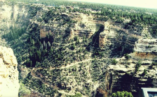 Grand-Canyon-