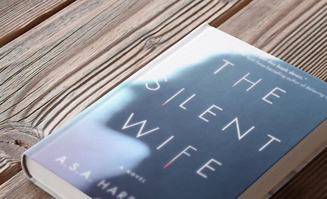 Book review of The Silent Wife