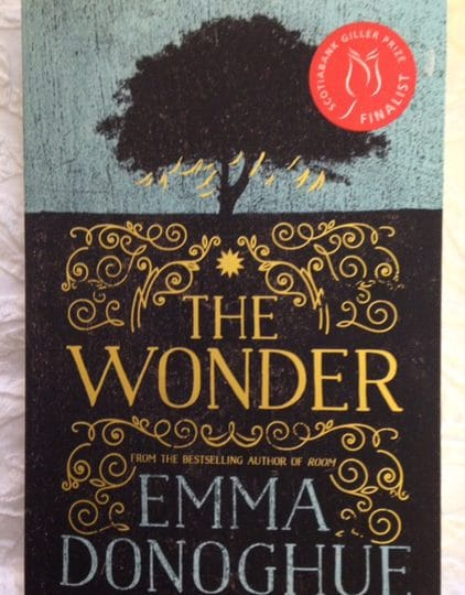 The Wonder Book cover
