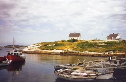 Peggy's Cove, St. Margaret's Bay