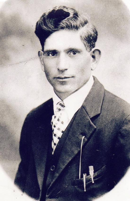 Pietro Perri