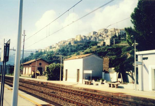 Cetraro Railway
