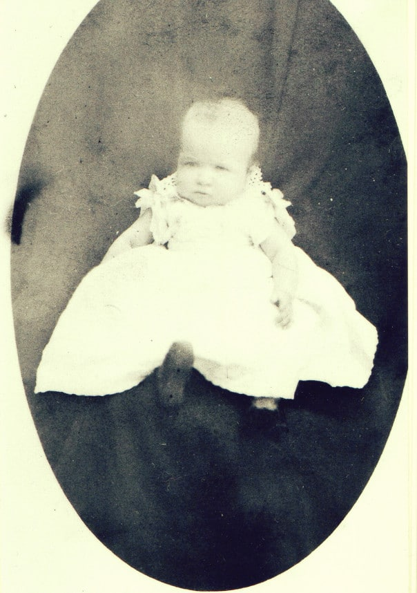 baby-in-a-traditional-christening-gown-1890s