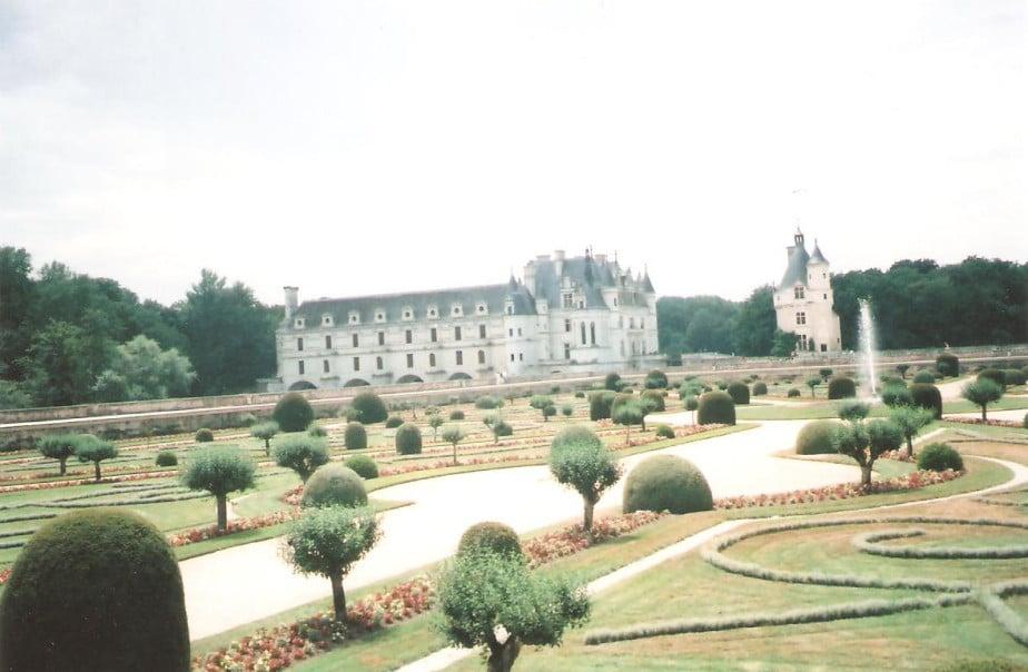 Chenonceau-photo