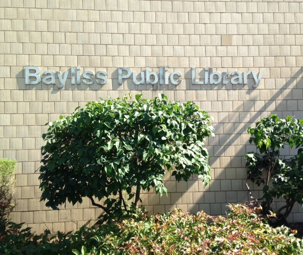 Bayliss Public Library