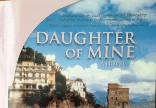 Book Review: Daughter of Mine by Laura Fabiani