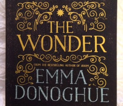 Book Review: The Wonder by Emma Donoghue