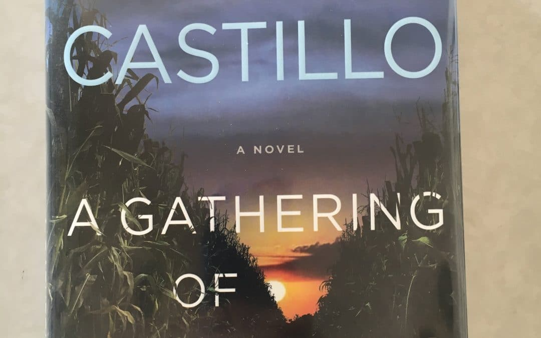 Book Musings: A Gathering of Secrets by Linda Castillo