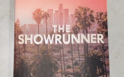 Book Musings: The Showrunner by Kim Moritsugu